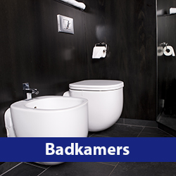 Badkamers